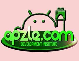 nº 17 pour Design a Logo for Institute - APZLE par aicosrj