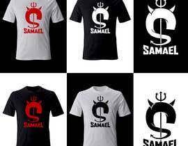 #38 untuk T-shirt logo oleh rajagila04