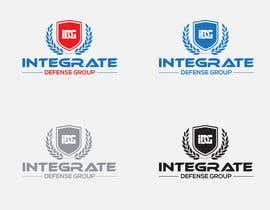 #59 untuk Alter Existing Company Logo oleh decentpub