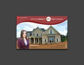 #23 for Design Real Estate Postcard Set by tareqhossain28
