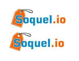 #563 untuk Logo for Soquel.io oleh carluchoo