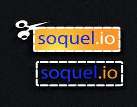 #550 untuk Logo for Soquel.io oleh mohammadmakhon21