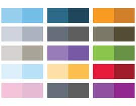 #3 for Develop a Corporate Identity (Colour Palate) by ambia100