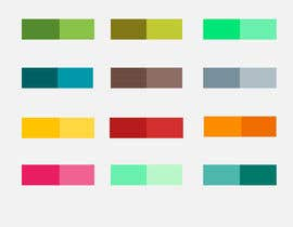 #7 for Develop a Corporate Identity (Colour Palate) by SkTuhinkhan