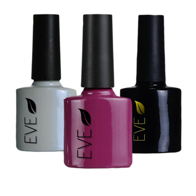 Entry #121 by asela897 for Design a Logo for beauty (nail polish ...