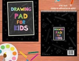 #56 untuk Kids Drawing Pad oleh dreamcatcherSL