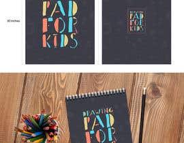 #35 untuk Kids Drawing Pad oleh Juanjode