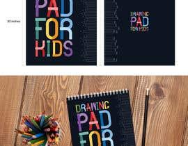 #95 untuk Kids Drawing Pad oleh Juanjode