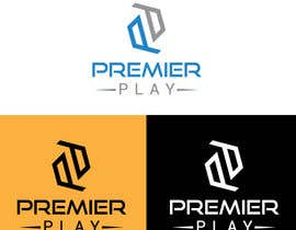 #158 for Design a Logo for Premier Play by arifmahmud82