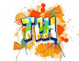 #160 cho Graffiti Design for The Parts House bởi venug381