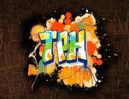 Graffiti Design for The Parts House için Graphic Design168 No.lu Yarışma Girdisi