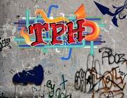 Graffiti Design for The Parts House için Graphic Design175 No.lu Yarışma Girdisi