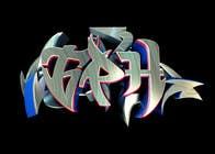 Graffiti Design for The Parts House için Graphic Design210 No.lu Yarışma Girdisi