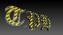 Graffiti Design for The Parts House için Graphic Design39 No.lu Yarışma Girdisi