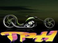 Graffiti Design for The Parts House için Graphic Design104 No.lu Yarışma Girdisi
