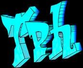 Graffiti Design for The Parts House için Graphic Design56 No.lu Yarışma Girdisi