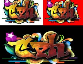 mkimberlyshane tarafından Graffiti Design for The Parts House için no 178