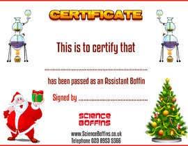 #4 cho Christmas Certificates bởi Naumovski