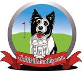 Contest Entry #133 for Logo Design for golfballmonthly.com