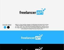 #186 para Design a Logo for Freelancer API de Haidderr