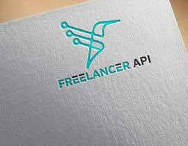#23 para Design a Logo for Freelancer API de visualtech882