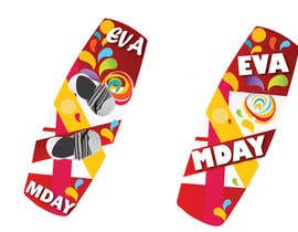 #23 untuk Graphic Design for MDAY KITEBOARDS www.m-day.ru oleh StoneArch