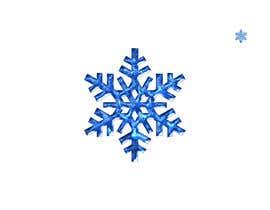 #2 für Design 3 snowflakes von mehfuz780