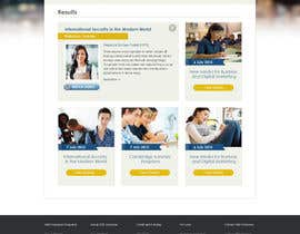 #68 para Website Design for AIM Overseas por bijucre8tive
