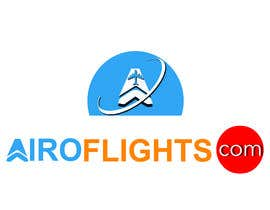 #262 for Design a Logo for Airoflights.com af subhashreemoh