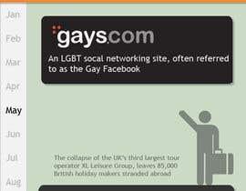nº 9 pour Create infographic par Karnonos