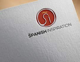 """#288 for improve a logo design or make a new one for a Spanish language school called """"Spanish inspiration"""" af designpolli"""