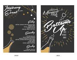 #16 для I would like to hire a Graphic Designer від Emeirfaizal