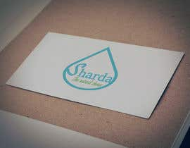 #21 for DESIGN A BUSSINESS CARD AND LOGO FOR PACKAGED DRINKING WATER BRAND af arafatnobin86