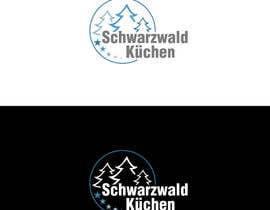 #107 cho Design a Logo for Schwarzwald Küchen bởi korneliusdesigns