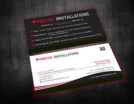 Nro 56 kilpailuun Business Card, Letter Head and nvolpe Design käyttäjältä yatusher786