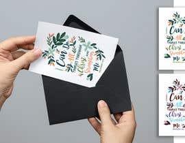 nº 34 pour Recreate these 3 design quotes par dumiluchitanca