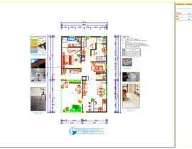 #68 untuk Design my countryside apartment oleh rexgant
