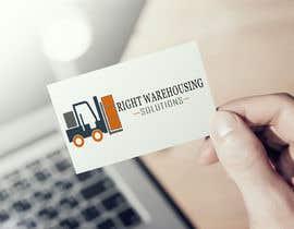nº 129 pour Design a Logo - Right Warehouse Solutions LLP par awgouri31