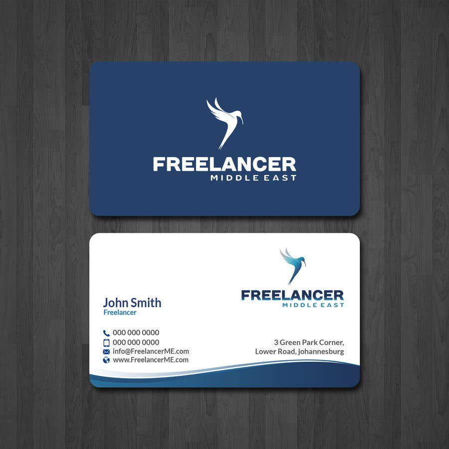 Entry 40 by papri802030 for design some business cards freelancer design some business cards reheart Choice Image
