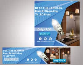 #28 for Email Banner needed for Lighting Retailer by nayeem200