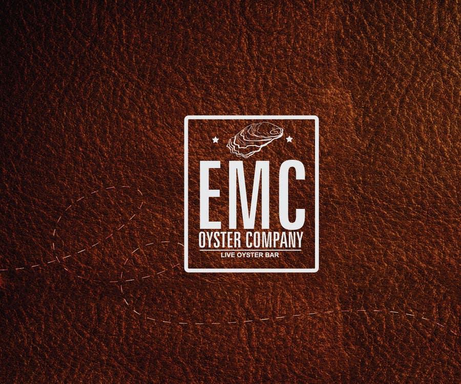 Inscrição nº 440 do Concurso para Logo Design for EMC Oyster Company