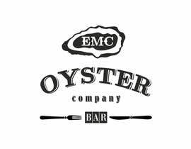 #412 для Logo Design for EMC Oyster Company от Seboff