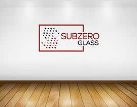 #247 for Design a Logo Subzero Glass by SoikotDesign