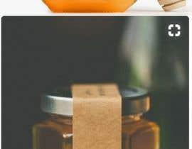 #83 para Design a logo for a Honey brand- Diseñar un logo para una marca de miel de rosselynmago