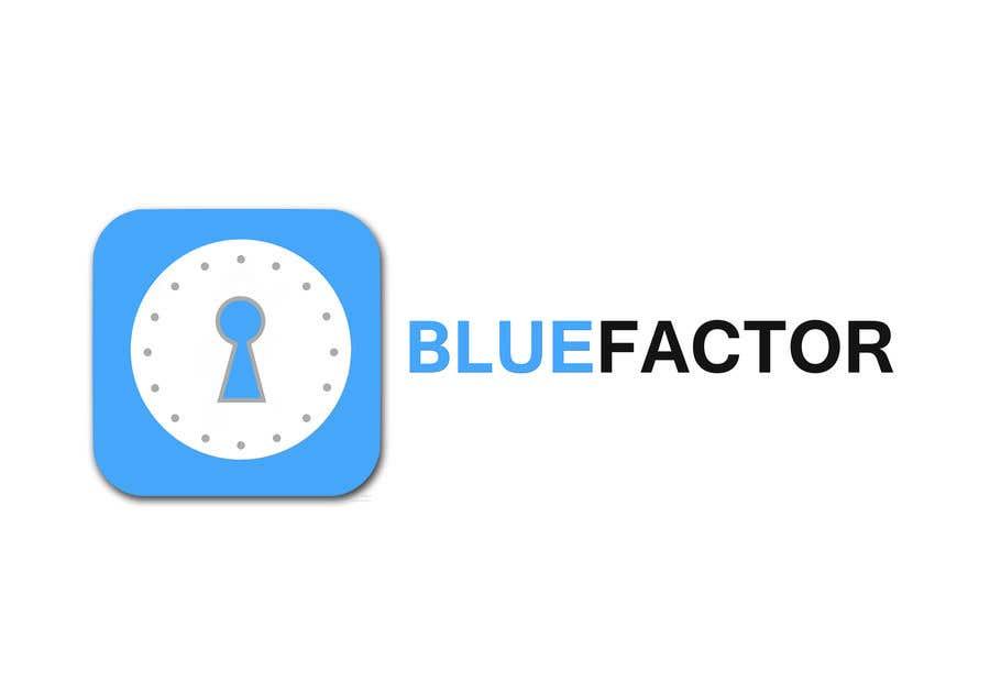 Konkurrenceindlæg #                                        7                                      for                                         Design a Logo for a two-factor authentication app