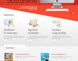 #3 cho Build a Website using bootstrap bởi NaBHS