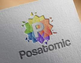 kimi28 tarafından Design a Logo for Posatomic Games için no 36