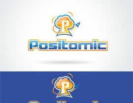 theocracy7 tarafından Design a Logo for Posatomic Games için no 51