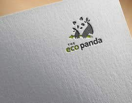 #12 for Design a Logo for a company called 'The Eco Panda'. by abdullahdesigns