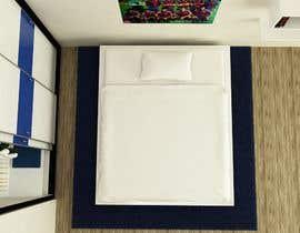 samuilkolev tarafından Create a realistic double bed... URGENT!!! Will be choosing winner tonight. için no 14